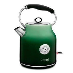 Электрочайник Kitfort КТ-679-2