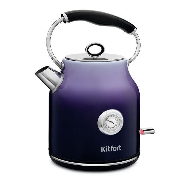 Электрочайник Kitfort КТ-679-3