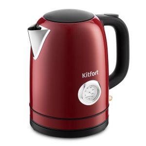 Электрочайник Kitfort КТ-683-2
