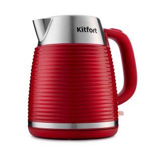 Электрочайник Kitfort КТ-695-2