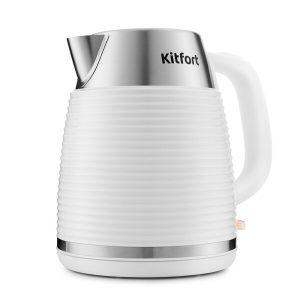 Электрочайник Kitfort КТ-695-3