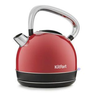 Электрочайник Kitfort KT-696-1