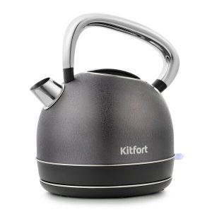 Электрочайник Kitfort KT-696-4