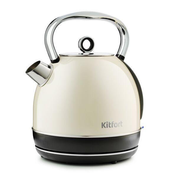 Электрочайник Kitfort KT-699