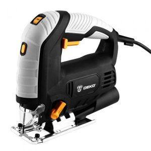 Электролобзик Deko DKJS1000 Laser (063-4188)