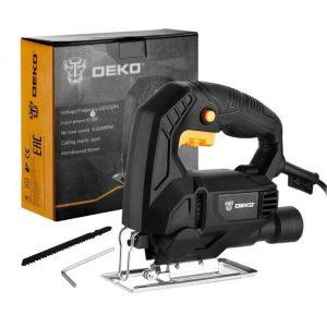 Электролобзик Deko DKJS650 (063-4186)