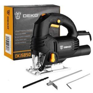 Электролобзик Deko DKJS850 (063-4187)