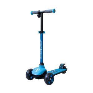 Электросамокат Hoverbot D-04 (голубой)