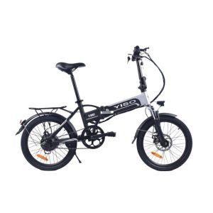 Электровелосипед YISO F0320