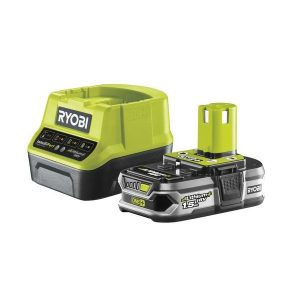 Энергокомплект RYOBI ONE + RC18120-115 5133003357