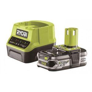 Энергокомплект RYOBI ONE + RC18120-125 5133003359