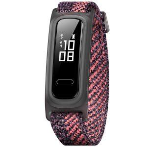Фитнес-браслет HUAWEI Band 4e розовый коралл