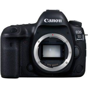 Фотоаппарат Canon EOS 5D Mark IV Body (1483C025)