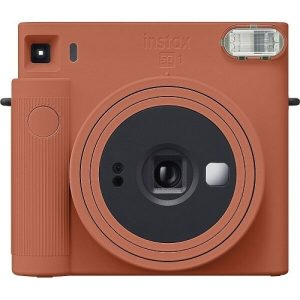 Фотоаппарат Fujifilm Instax Square SQ1 (оранжевый)