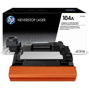 Фотобарабан HP 104A W1104A для Neverstop Laser 1000w (4RY23A)