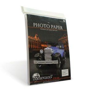 Фотобумага Revcol Матовая двухсторонняя A4 250 г/м2 50 л