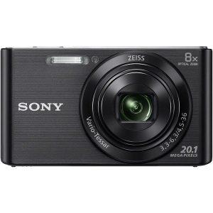Фотокамера SONY DSC-W830 Black
