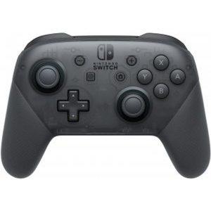 Геймпад Nintendo Switch Pro