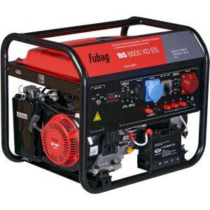 Генератор Fubag BS 8500 XD (ES838255)
