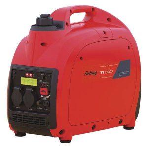 Генератор Fubag TI 2000 (838979)