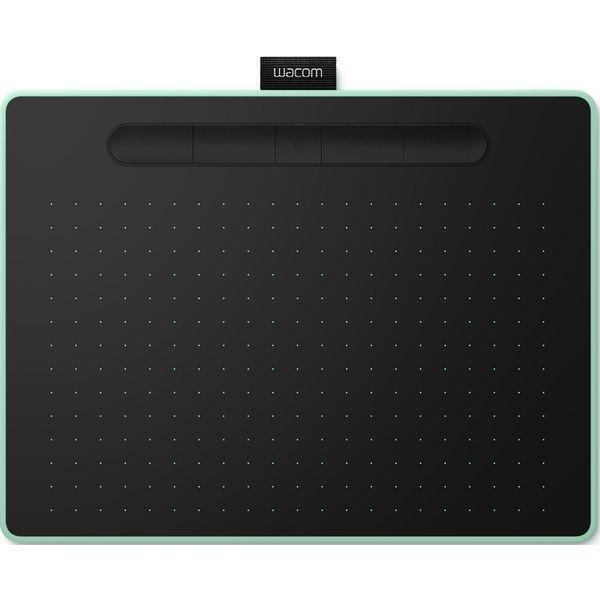 Графический планшет WACOM Intuos M (CTL-6100WLE-N)