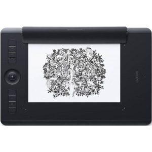 Графический планшет WACOM Intuos Pro Paper Medium North (PTH-660P-R)