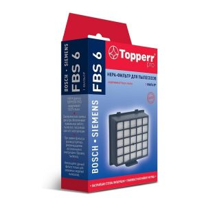 HEPA-фильтр Topperr FBS 6