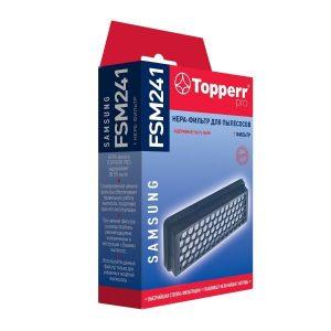 HEPA-фильтр Topperr FSM 241