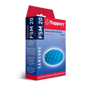 HEPA-фильтр Topperr FSM20