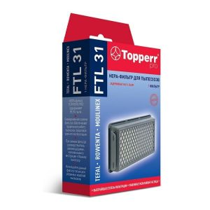 HEPA-фильтр Topperr FTL 31