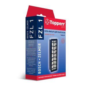 HEPA-фильтр Topperr FZL1