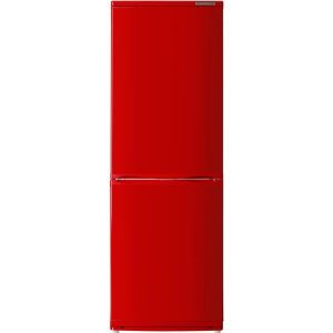 Холодильник ATLANT XM-4012-030 РУБИНОВЫЙ