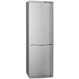 Холодильник ATLANT XM-6025-080 СЕРЕБРИСТЫЙ