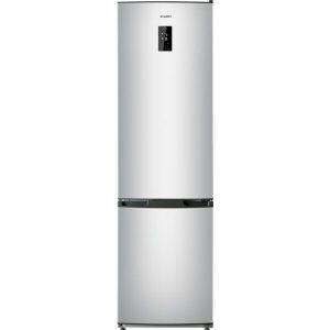 Холодильник-морозильник ATLANT XM-4426-089-ND Silver