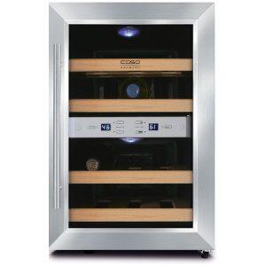 Холодильник винный CASO WineDuett 12