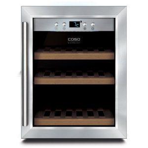 Холодильник винный CASO WineSafe 12 Classic