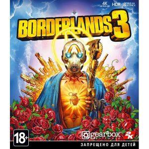 Игра Borderlands 3 [Xbox One