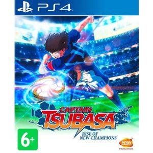 Игра Captain Tsubasa: Rise of New Champions для PlayStation 4