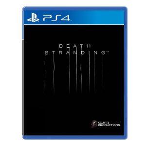 Игра Death Stranding [PS4