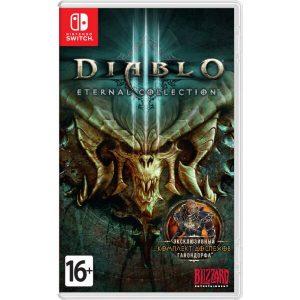 Игра Diablo III: Eternal Collection для Nintendo Switch