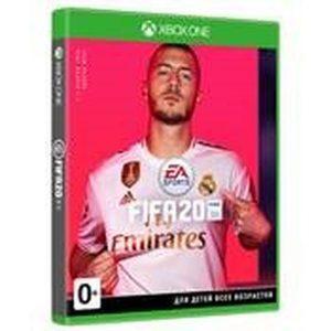 Игра FIFA 20 [Xbox One