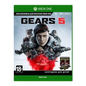 Игра Gears 5 [Xbox One