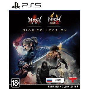 Игра Коллекция Nioh для PlayStation 5