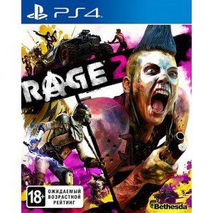Игра RAGE 2 [PS4