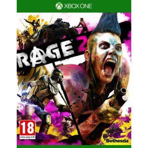 Игра RAGE 2 [Xbox One