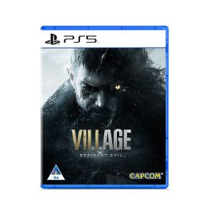 Игра Resident Evil Village. Collector's Edition для PlayStation 5