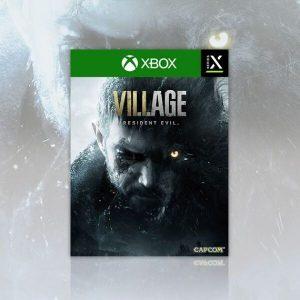 Игра Resident Evil Village. Collector's Edition для Xbox Series X и Xbox One