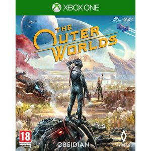 Игра The Outer Worlds [Xbox One