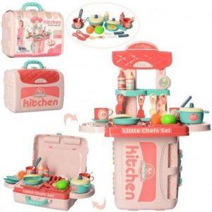 Игровой набор Xiong Cheng Кухня 008-971A