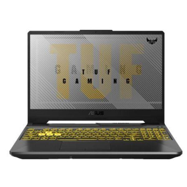 Игровой ноутбук Asus TUF Gaming F15 FX506LU-HN144